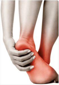 Three exercises to help fix Heel Pain