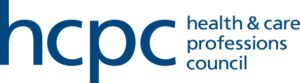 The Foot People HCPC logo